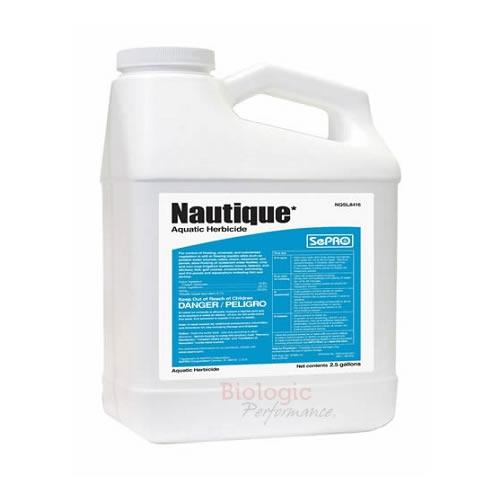 nautique aquatic herbicide