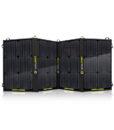 Nomad 100 solar panel