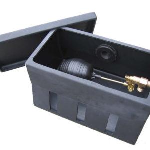 pond autofill valve