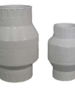 pvc check valves for ponds