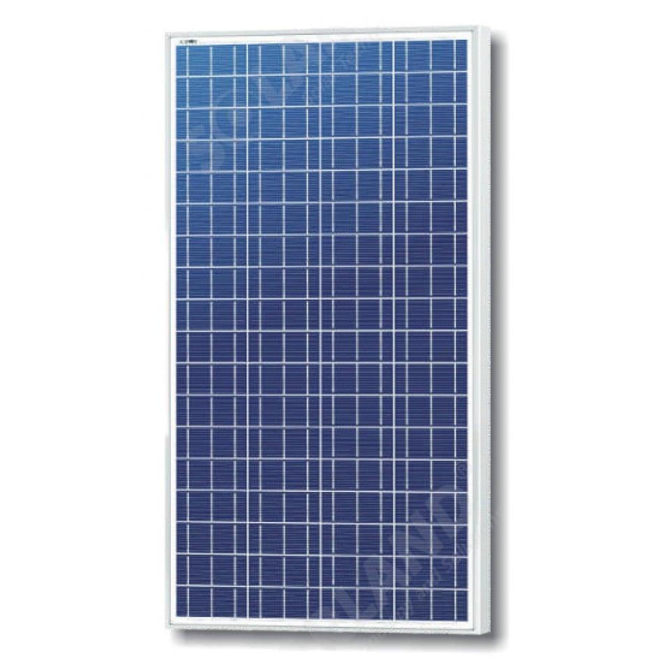 solarland 120 watt solar panel