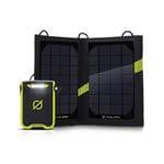 venture 30 goal zero solar panel kits