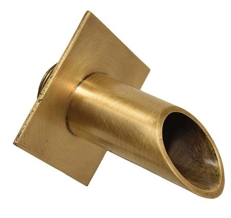 brass scupper bws2d