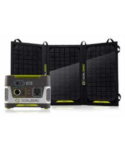 yeti 150 solar panel kit
