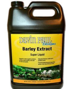 liquid pond barley straw extract - 128oz