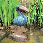 Toucan Pond Spitter